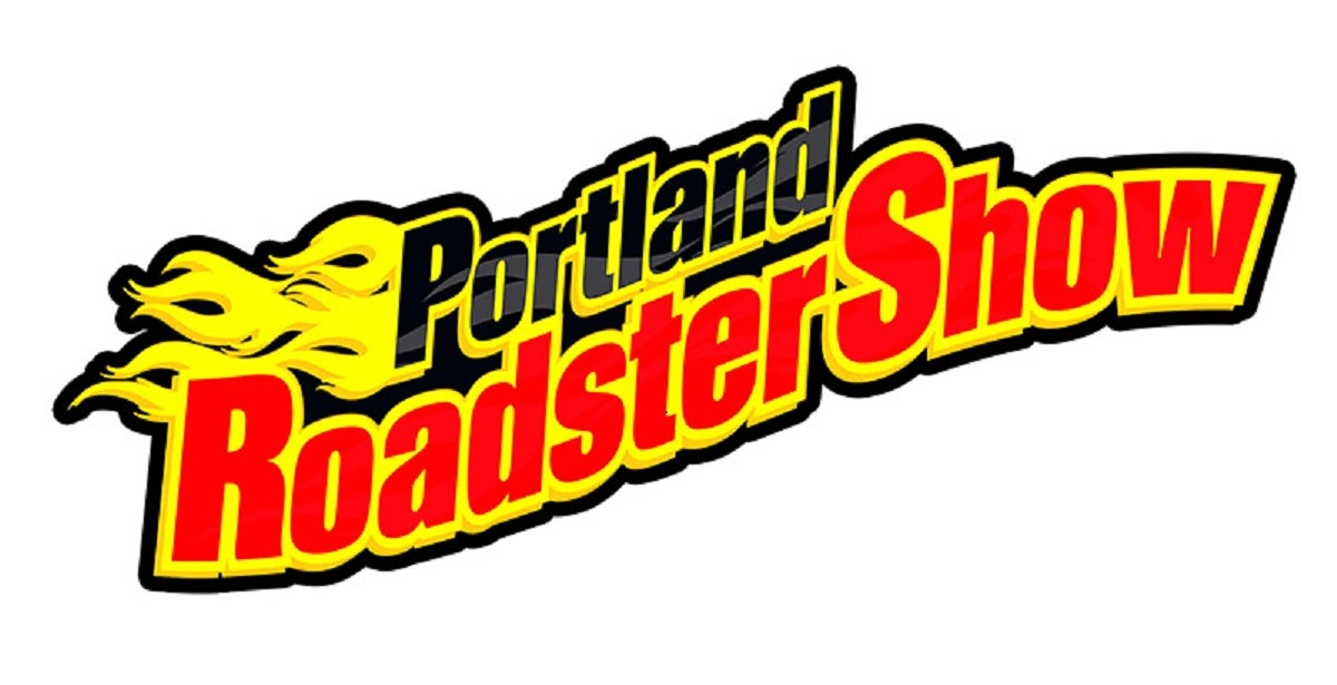 63rd Annual Portland Roadster Show