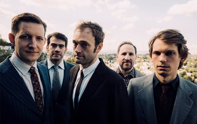 More Info for Punch Brothers with Special Guest Madison Cunningham