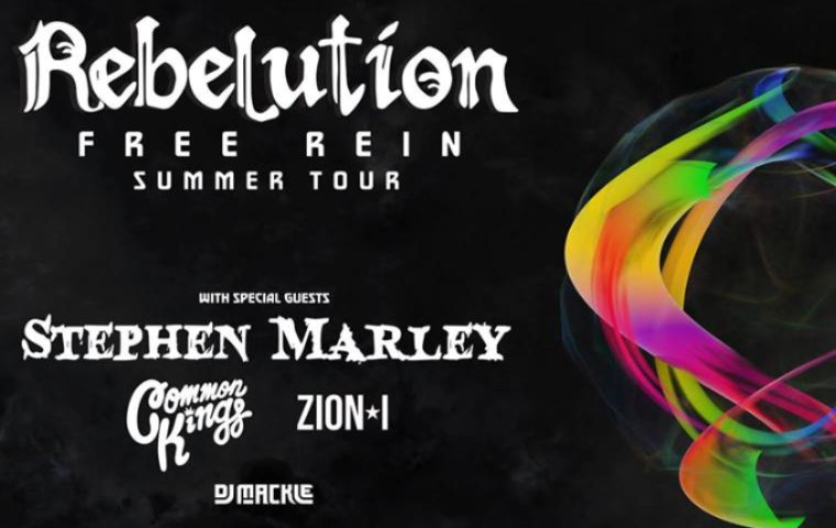 More Info for Rebelution