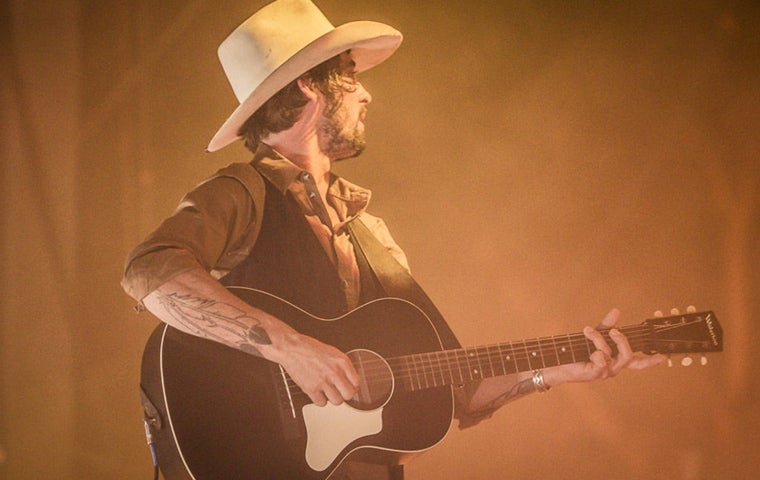 More Info for An Evening with Ryan Bingham