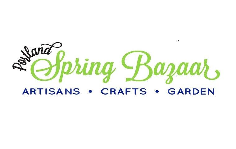 More Info for Portland Spring Bazaar