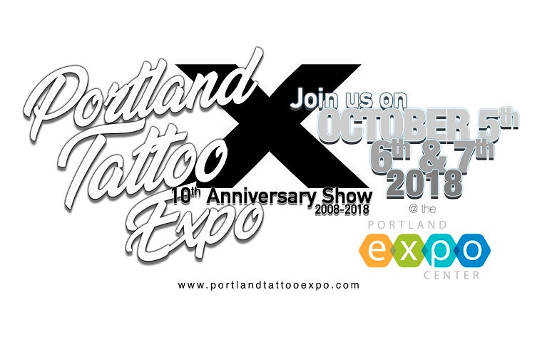 More Info for Portland Tattoo Expo