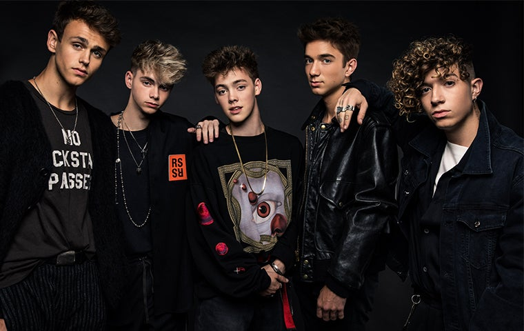 More Info for Why Don't We