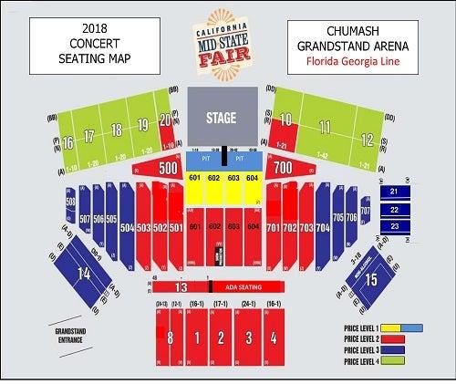 Mid state fair online ticket office florida georgia line